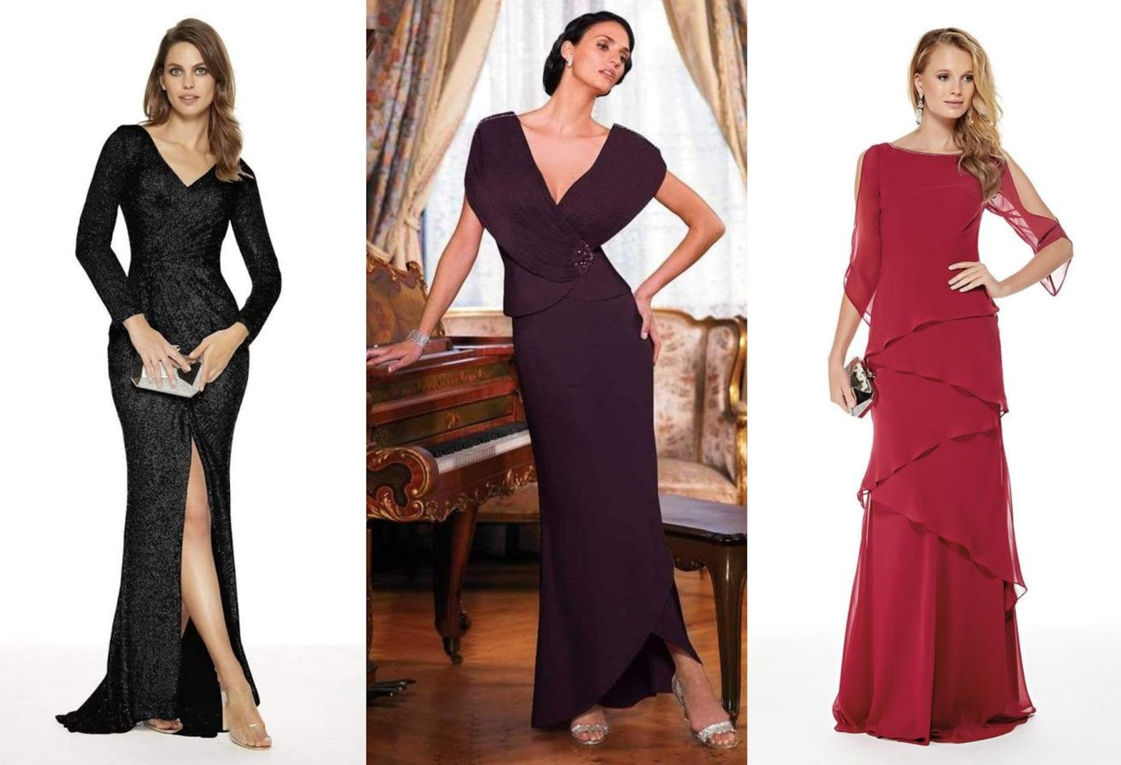 How to Look Incredibly Young in Mother Of the Bride Dresses, 2021