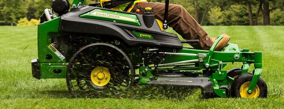 Mistakes to Avoid While Looking for a Suitable John Deere Used Turf Equipment