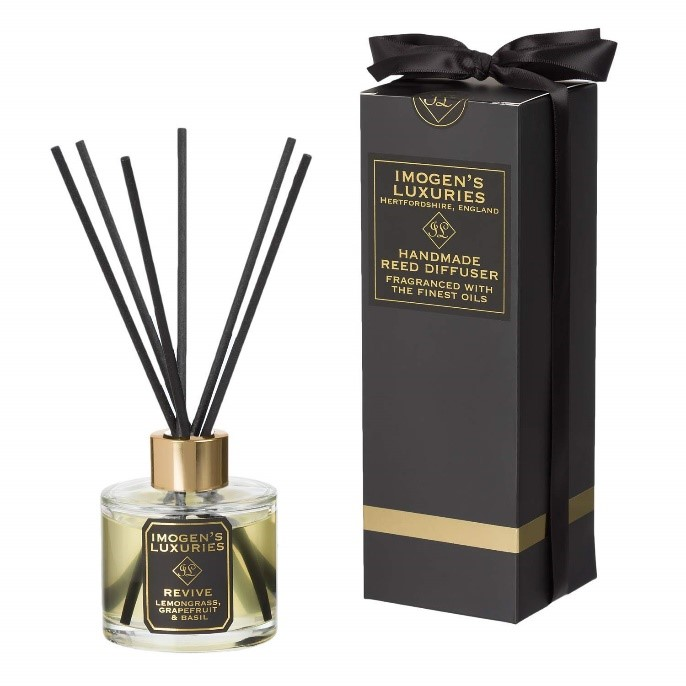 Custom Reed Diffuser Boxes Features and Packaging Benefits - BlogMusketeer